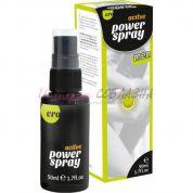 Возбуждающий спрей для мужчин active power spray men - long power 50 мл