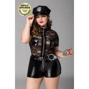 Костюм полицейской Candy Girl Porsche